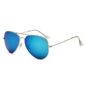 Accessories - Fashion Men Women Classic Sunglasses Metal Frame
